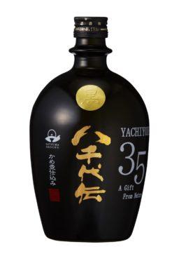 八千代伝35黒