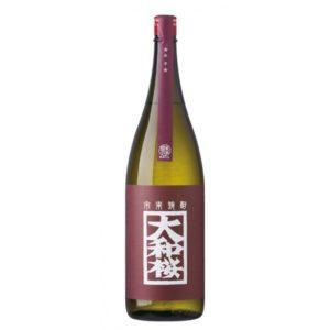大和桜紅芋 1800ml 1.8L