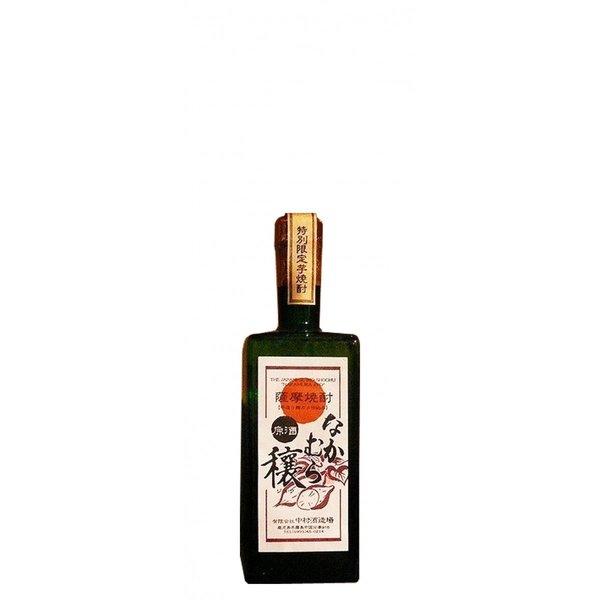なかむら原酒 穣 720ml