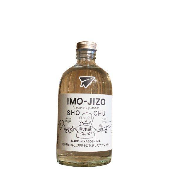 IMO-JIZO 芋地蔵 37% 500ml
